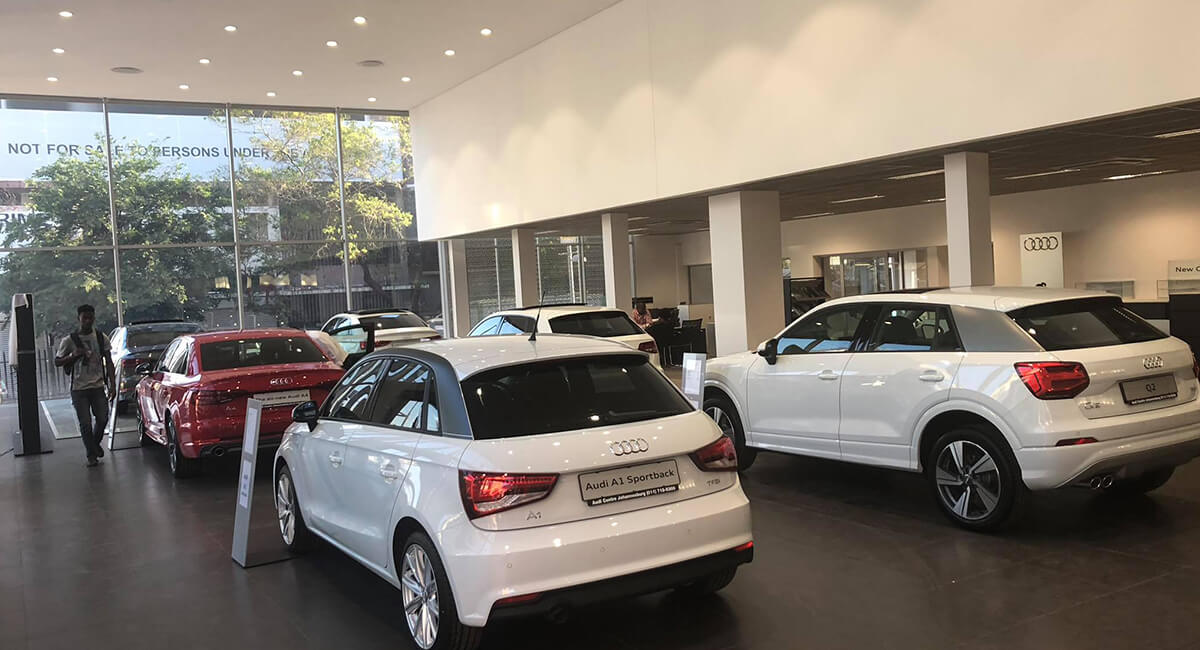 AUDIVW-DEALERSHIP